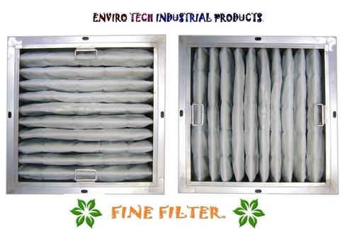 enviro tech industrial product